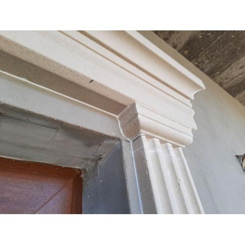 Немного о важных аспектах монтажа фасадного декора