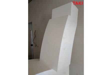 Универсал. ЧПУ станок резки пенопласта для рекламы, фасадного декора, упаковки и систем утепления