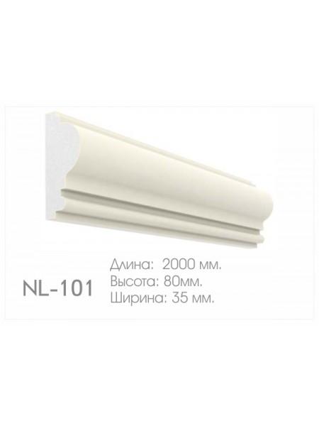 Наличники NL101