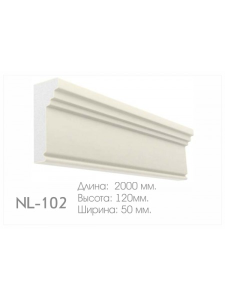 Наличники NL102
