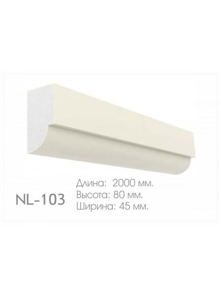 Наличники NL103