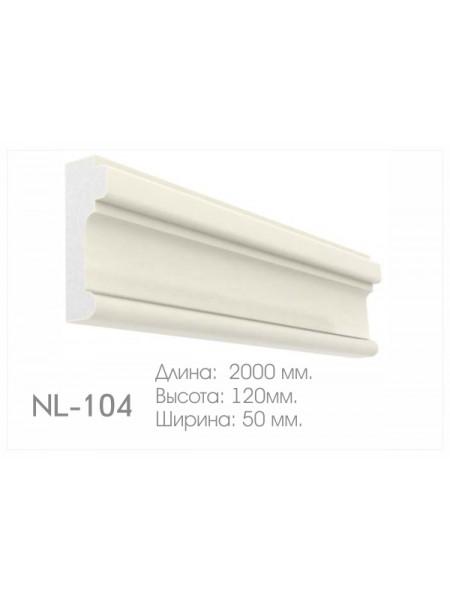 Наличники NL104