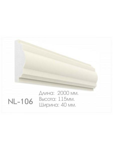 Наличники NL106