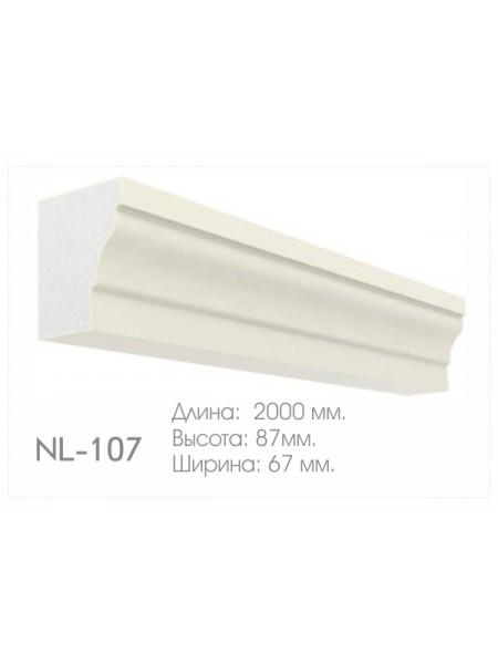 Наличники NL107