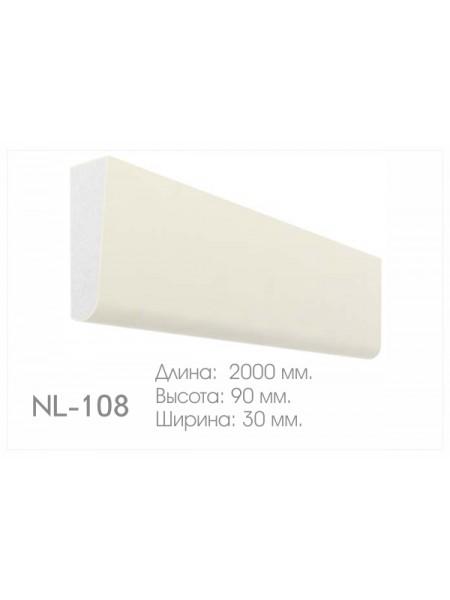 Наличники NL108