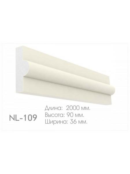 Наличники NL109