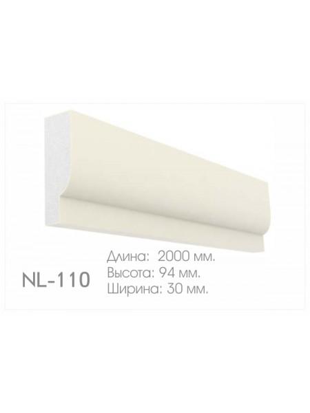 Наличники NL110