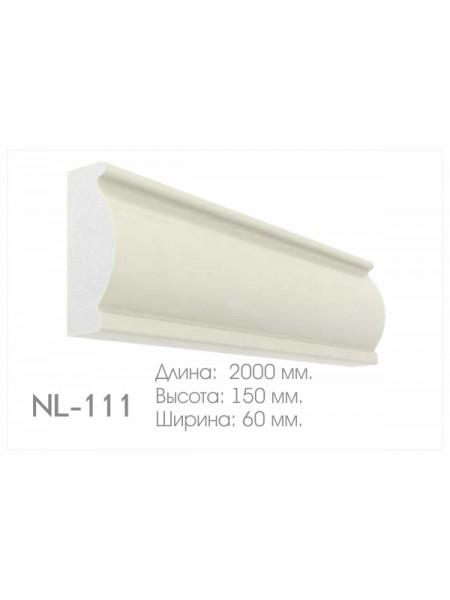 Наличники NL111