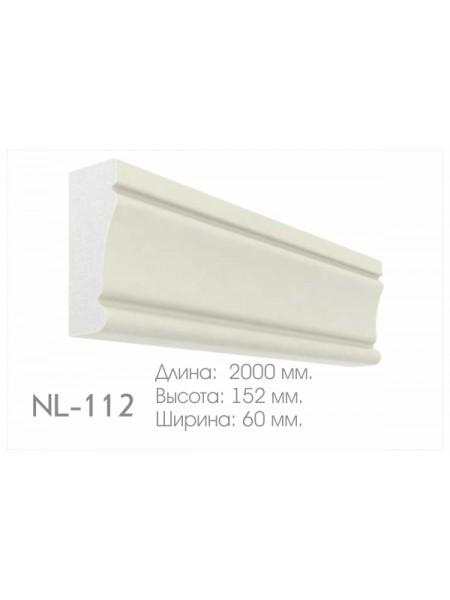 Наличники NL112