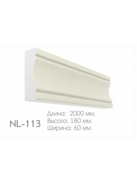 Наличники NL113