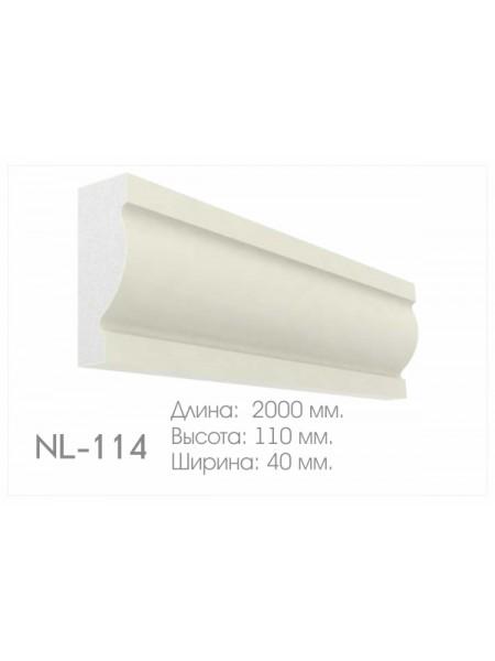 Наличники NL114