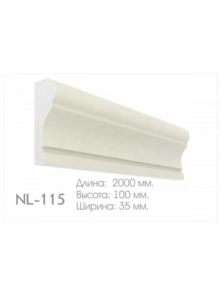 Наличники NL115