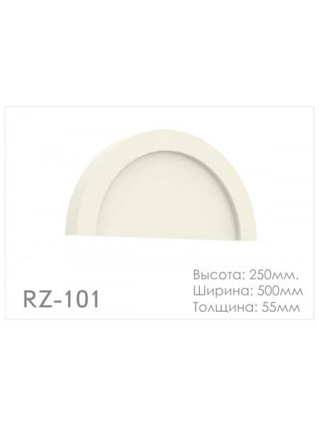 Розетки RZ101