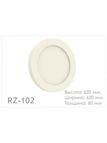 Розетки RZ102
