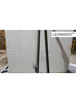 ЧПУ станок Leonardo для терморезки пенопласта